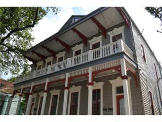 1736  Washington Av  , New Orleans, LA 70113 (MLS #1004734) :: Turner Real Estate Group