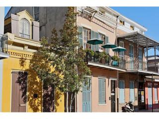421  Burgundy St 2  , New Orleans, LA 70112 (MLS #1004809) :: Turner Real Estate Group