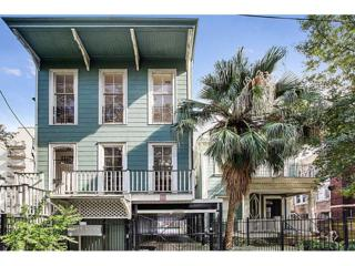 2222  Carondelet St G  , New Orleans, LA 70130 (MLS #1004978) :: Turner Real Estate Group