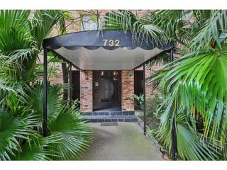 732  Cherokee St 103  , New Orleans, LA 70119 (MLS #1005056) :: Turner Real Estate Group