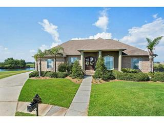 201  Solomon Dr  , Slidell, LA 70458 (MLS #1005170) :: Turner Real Estate Group
