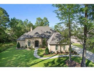 257  Natchez Trace Dr  , Covington, LA 70433 (MLS #1005284) :: Turner Real Estate Group