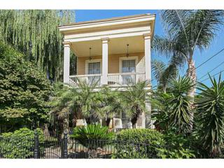 2033  Coliseum St 4  , New Orleans, LA 70130 (MLS #1005412) :: Turner Real Estate Group