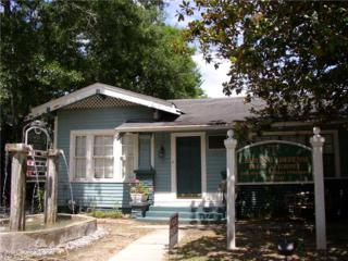 416 N Vermont St  , Covington, LA 70433 (MLS #1005417) :: Turner Real Estate Group