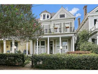 1122  Third St 3  , New Orleans, LA 70130 (MLS #1005650) :: Turner Real Estate Group