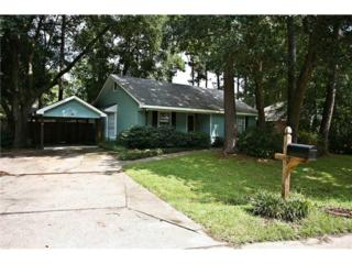 39  Shady Oaks Dr  , Covington, LA 70433 (MLS #1006213) :: Turner Real Estate Group