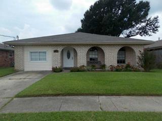 1704  Field Av  , Metairie, LA 70001 (MLS #1006408) :: Turner Real Estate Group