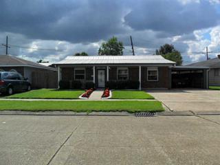 2844  Glenbrook Dr  , Gretna, LA 70056 (MLS #1006414) :: Turner Real Estate Group
