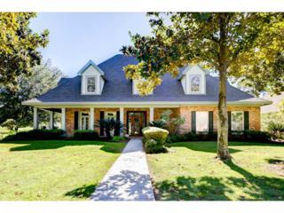 498  Beau Chene Dr  , Mandeville, LA 70471 (MLS #1006810) :: Turner Real Estate Group