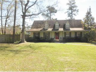 26  St. Jean De Luz Av  , Mandeville, LA 70448 (MLS #1007719) :: Turner Real Estate Group
