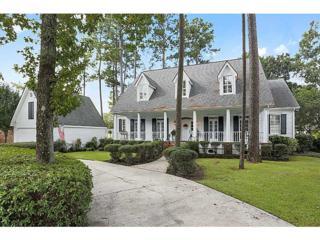 804  Tete L'ours Dr  , Mandeville, LA 70471 (MLS #1007832) :: Turner Real Estate Group