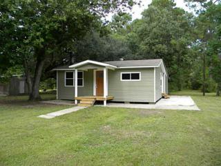 21299  Parker Dr  , Covington, LA 70433 (MLS #1008080) :: Turner Real Estate Group