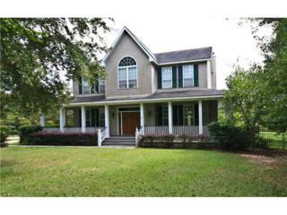 312  Sandy Brook Cr  , Madisonville, LA 70447 (MLS #1008349) :: Turner Real Estate Group