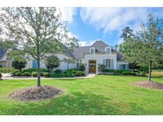 248  Natchez Trace Dr  , Covington, LA 70433 (MLS #1008415) :: Turner Real Estate Group