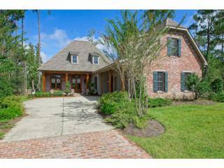 7  Wax Myrtle Ln  , Covington, LA 70433 (MLS #1008419) :: Turner Real Estate Group