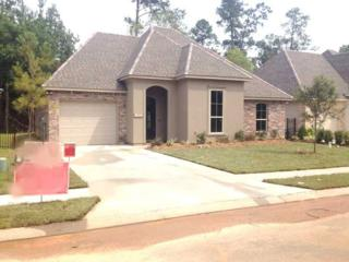 579  Bateleur Wy  , Covington, LA 70435 (MLS #1008652) :: Turner Real Estate Group