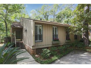 106  Catalpa Ln 210  , Mandeville, LA 70471 (MLS #1008710) :: Turner Real Estate Group