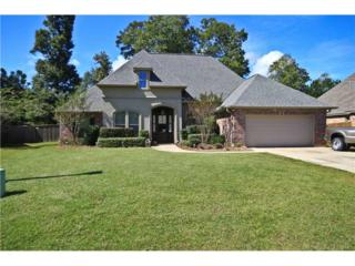 292  Coquille Ln  , Madisonville, LA 70447 (MLS #1008738) :: Turner Real Estate Group