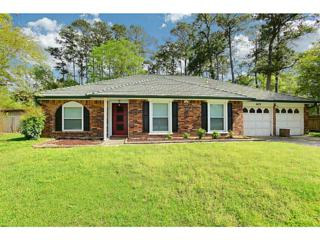 405  Laurel Oak Dr  , Mandeville, LA 70471 (MLS #1008980) :: Turner Real Estate Group