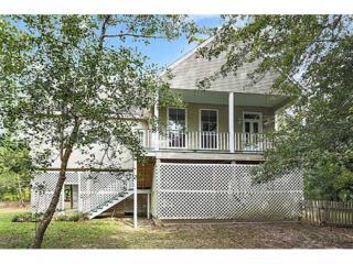 828 E 4TH AV  , Covington, LA 70433 (MLS #1009020) :: Turner Real Estate Group