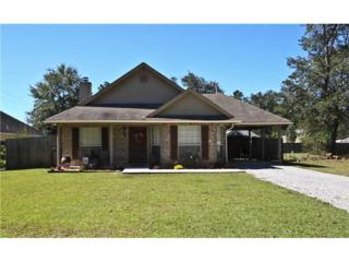 82245  Pearl St  , Folsom, LA 70437 (MLS #1009141) :: Turner Real Estate Group