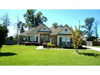 529  Place Saint Laurent Pl  , Covington, LA 70433 (MLS #1009143) :: Turner Real Estate Group