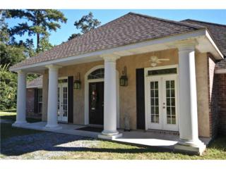 61670  Shady Pine Rd  , Lacombe, LA 70445 (MLS #1009154) :: Turner Real Estate Group