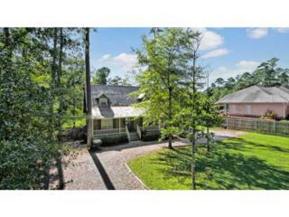 84  Zinnia Dr Dr  , Covington, LA 70433 (MLS #1009392) :: Turner Real Estate Group