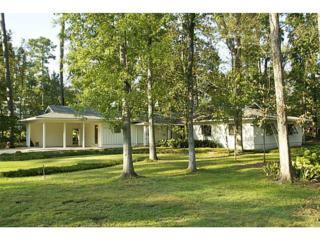 27  Mistletoe Dr  , Covington, LA 70433 (MLS #1009592) :: Turner Real Estate Group