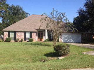 441  Choctaw Dr  , Abita Springs, LA 70420 (MLS #1009648) :: Turner Real Estate Group