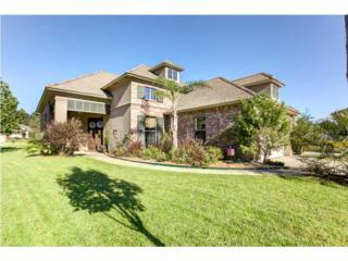 228  Mako Nako Dr  , Mandeville, LA 70471 (MLS #1009753) :: Turner Real Estate Group