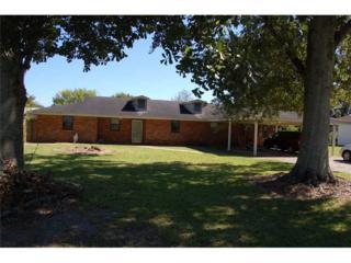13297  Fern St  , Vacherie, LA 70090 (MLS #1010088) :: Turner Real Estate Group