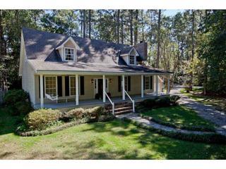 41  Riverbend Dr  , Covington, LA 70433 (MLS #1010118) :: Turner Real Estate Group