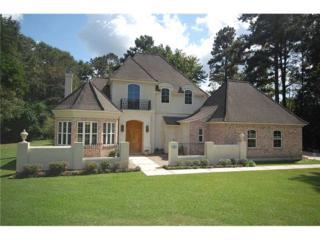 17208  St. Gertrude Dr  , Covington, LA 70435 (MLS #1010171) :: Turner Real Estate Group