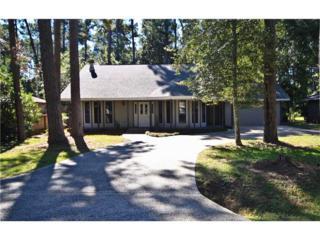 207  Robinhood Dr  , Covington, LA 70433 (MLS #1010188) :: Turner Real Estate Group