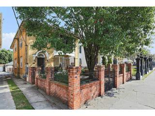 2811  Paris Av  , New Orleans, LA 70119 (MLS #1010841) :: Turner Real Estate Group