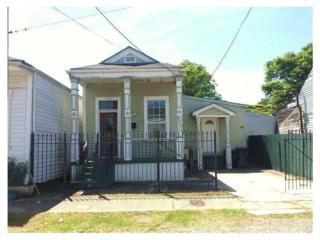 730  Bordeaux St  , New Orleans, LA 70115 (MLS #1010844) :: Turner Real Estate Group