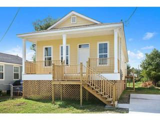 6416  Painters St  , New Orleans, LA 70122 (MLS #1010849) :: Turner Real Estate Group