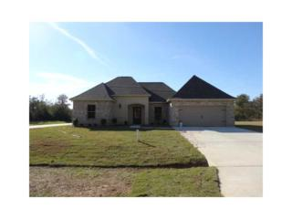 40284  Crestwood Ln  , Ponchatoula, LA 70454 (MLS #1011337) :: Turner Real Estate Group