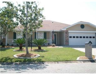 127  Blackfin Cove Dr  , Slidell, LA 70458 (MLS #1011578) :: Turner Real Estate Group