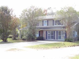 538  Queen Anne Dr  , Slidell, LA 70460 (MLS #1011788) :: Turner Real Estate Group