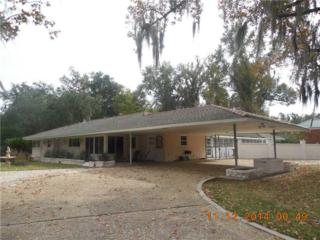 2508  Crestwood Rd  , Marrero, LA 70072 (MLS #1012191) :: Turner Real Estate Group