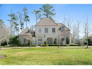 312  Twin River Dr  , Covington, LA 70433 (MLS #1012415) :: Turner Real Estate Group