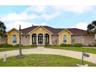 211  Constellation Dr  , Slidell, LA 70458 (MLS #1012708) :: Turner Real Estate Group