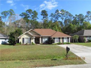 421  Colonial Ct  , Mandeville, LA 70471 (MLS #1012797) :: Turner Real Estate Group