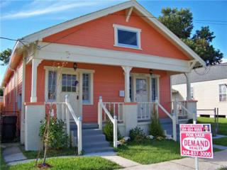 1424  Clouet St  , New Orleans, LA 70117 (MLS #1013131) :: Turner Real Estate Group