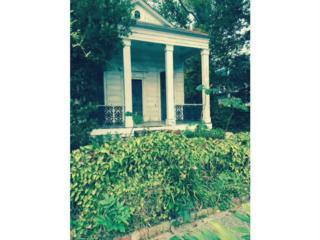 1354  Moss St  , New Orleans, LA 70119 (MLS #1013133) :: Turner Real Estate Group