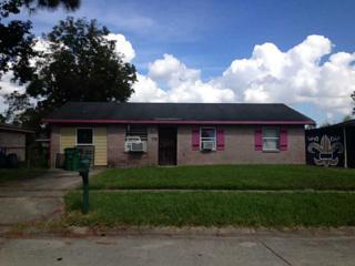 320  District Dr  , Westwego, LA 70094 (MLS #1013134) :: Turner Real Estate Group