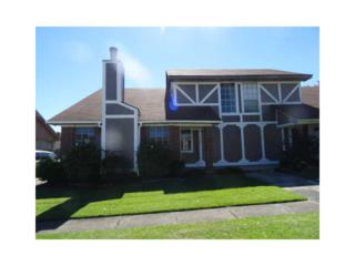 2028  Snowbird Dr  , Harvey, LA 70058 (MLS #1013136) :: Turner Real Estate Group