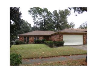 2401 E Sunnymeade Dr  , Harvey, LA 70058 (MLS #1013138) :: Turner Real Estate Group